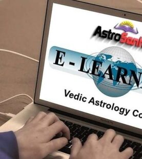 Basic To Advance Level Vedic Astrology Course