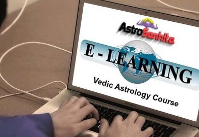 Online Vedic Astrology Course